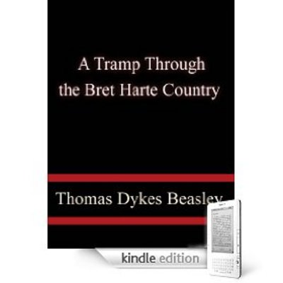 Product picture A Tramp Through the Bret Harte Country
